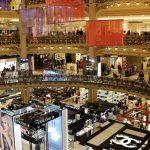 Shopping i Paris – En oversikt over butikker og markeder